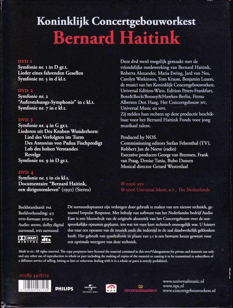Bernard Haitink - Page 3 Haitin11