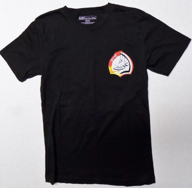 League of the Righteous tee shirt T-shir12