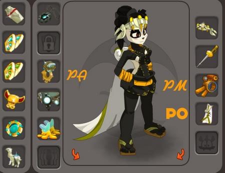 Association de lutte pour les panda 510