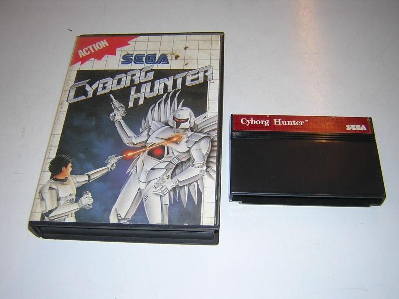 Vente ou echange doubleg03 jeux master system et console  Dscn6726