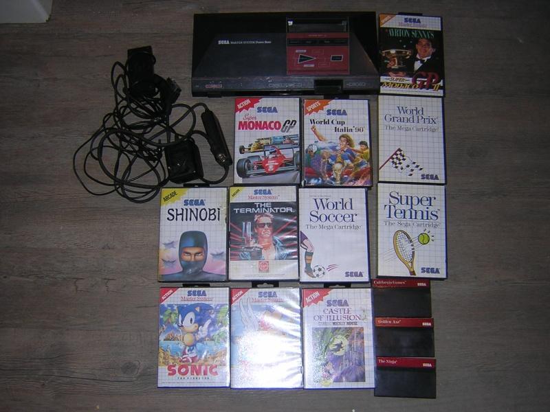 Vente ou echange doubleg03 jeux master system et console  Dscn6734
