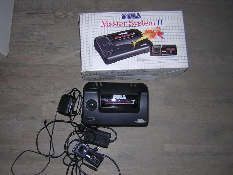 Vente ou echange doubleg03 jeux master system et console  Dscn6736