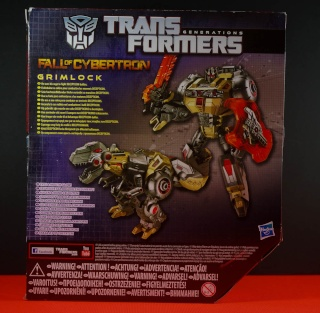 Transformers GENERATIONS  - HASBRO Imgp9213