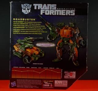 Transformers GENERATIONS  - HASBRO Imgp9216