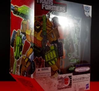 Transformers GENERATIONS  - HASBRO Imgp9217