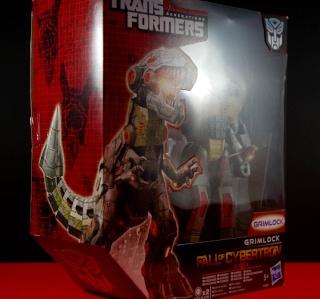 Transformers GENERATIONS  - HASBRO Imgp9218