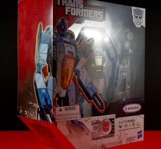 Transformers GENERATIONS  - HASBRO Imgp9219