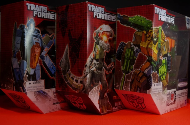 Transformers GENERATIONS  - HASBRO Imgp9220
