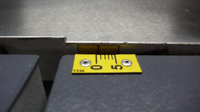 Nouvelle arrivée dans le garatelier - HolzProfi 410 Image35