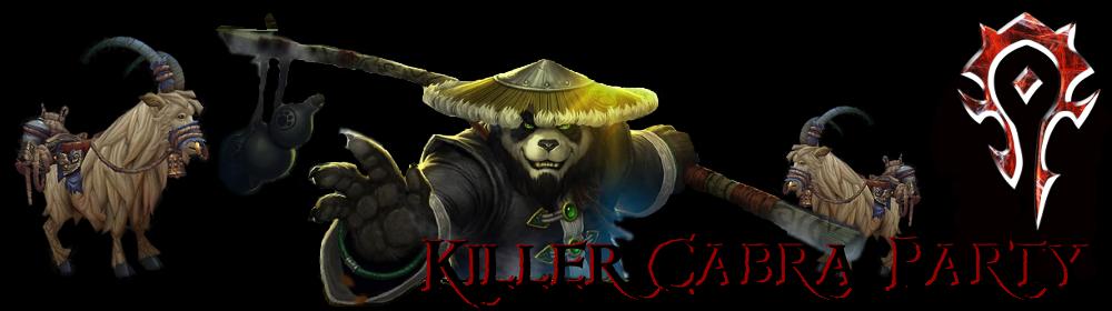 Killer Cabra Party