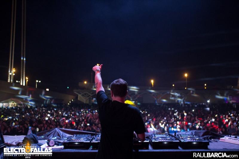 [12/03/2016] Electrofallas Festival - Valencia - Spain 12052610