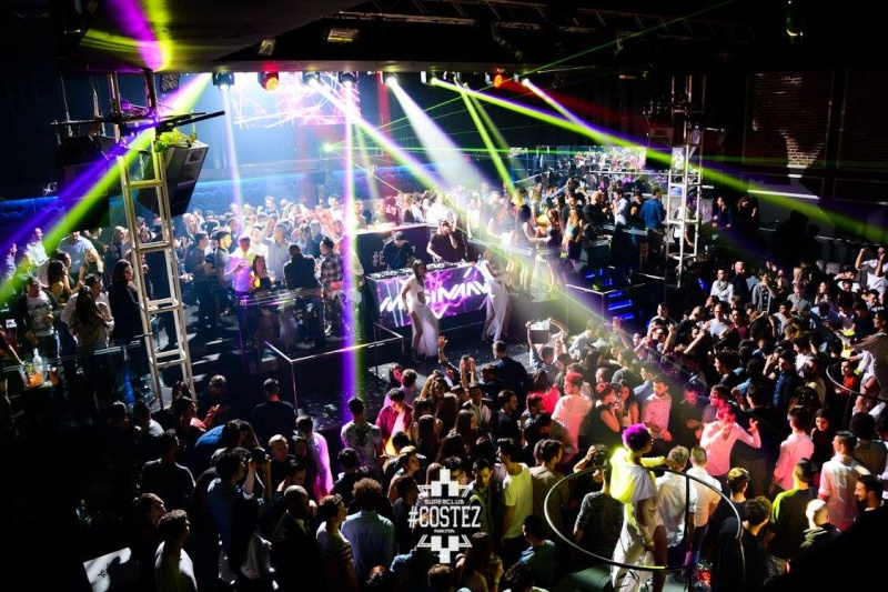 [27/02/2016] Nikita  Club  - Bergamo - Italy  12525511