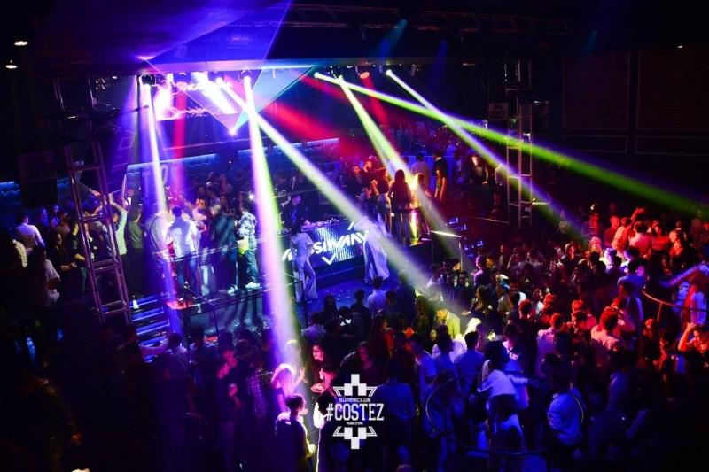 [27/02/2016] Nikita  Club  - Bergamo - Italy  12792310