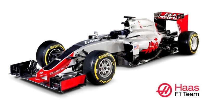 Formula 1 World Championship #F1 - Page 3 Hass2010