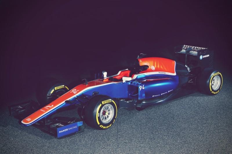 Formula 1 World Championship #F1 - Page 3 Manor212