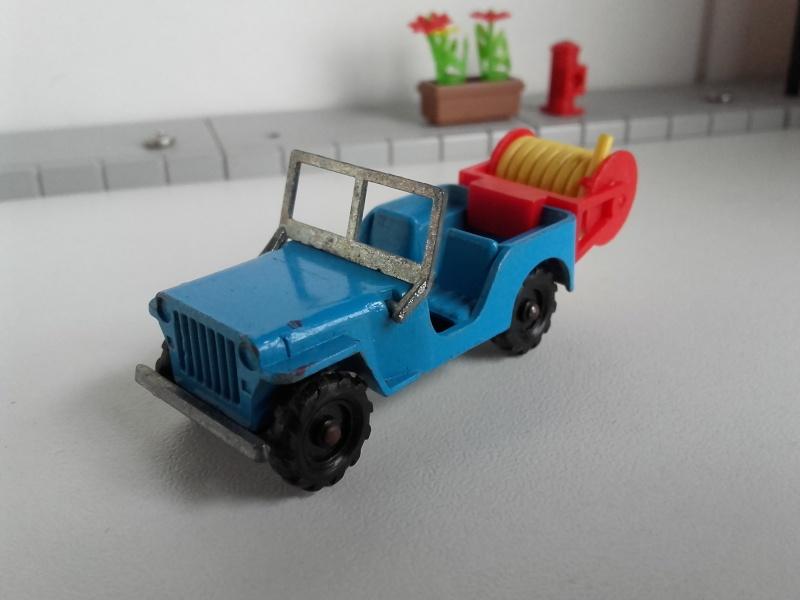 N°07 Jeep 20160347