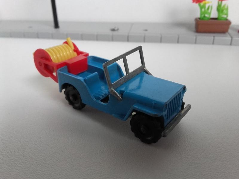 N°07 Jeep 20160348