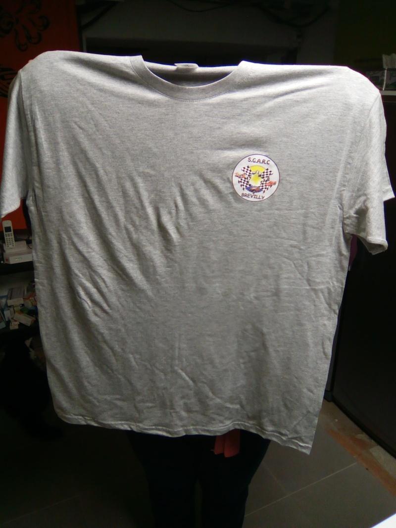 club - T-shirt  du club  Img_2011