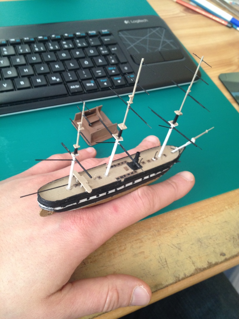 Gedeckte Fregatte SMS Arcona 1858, 1/570 Img_9035
