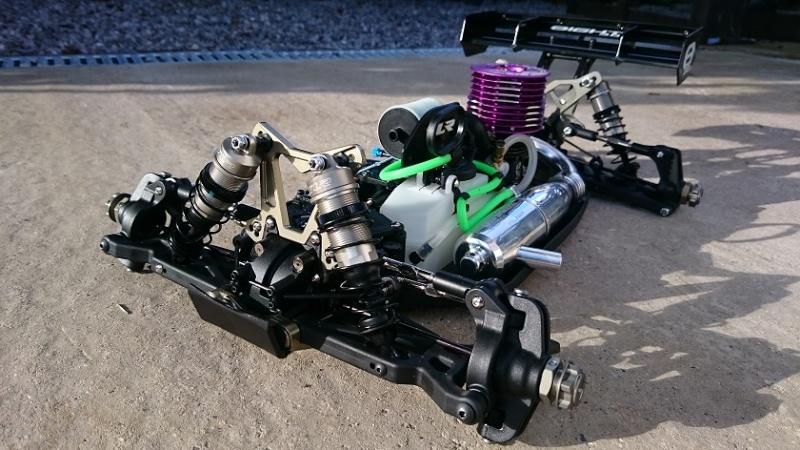 Mes voitures (HPI, Traxxas,Losi..) et beaucoup de photos! Dsc_0212