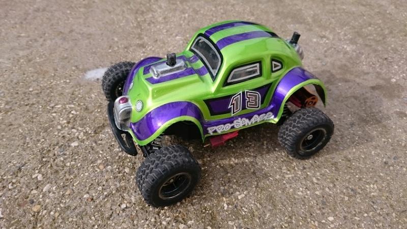 Mes voitures (HPI, Traxxas,Losi..) et beaucoup de photos! Dsc_0733