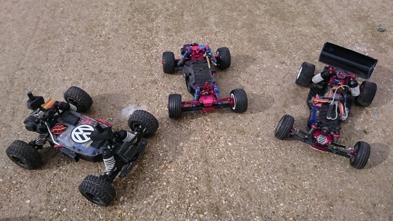 Mes voitures (HPI, Traxxas,Losi..) et beaucoup de photos! Dsc_0735