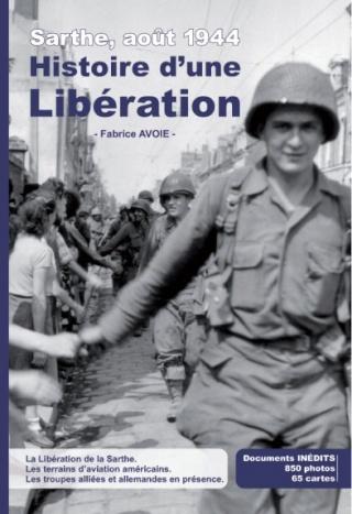 Général Leclerc à Rouillon 9 août 1944 16243110