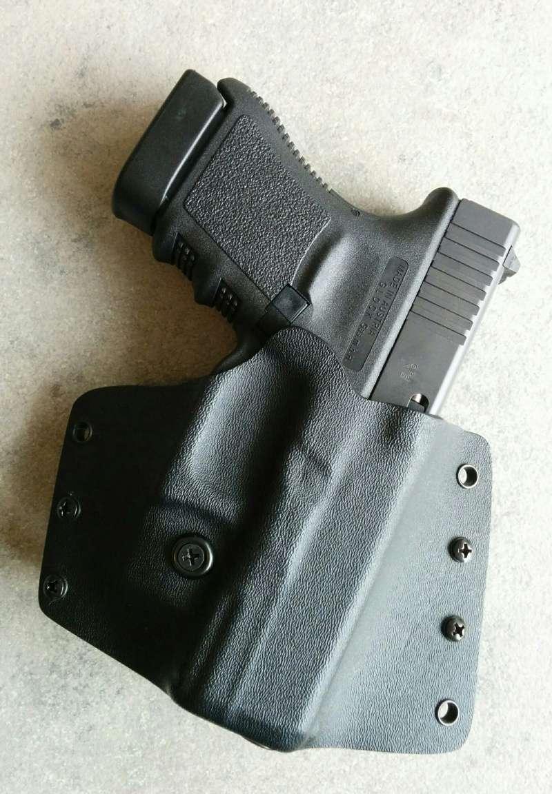 Quel holster pour un Glock 17 ? - Page 2 Img_2014