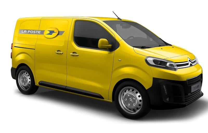 [SUJET OFFICIEL] Citroën SpaceTourer - Page 13 2016-c11