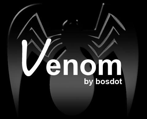 Venom_2.0a_engine Venom110