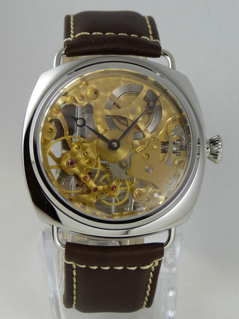 Cherche type de montre a mécanique apparente, mais pas skeleton _5712
