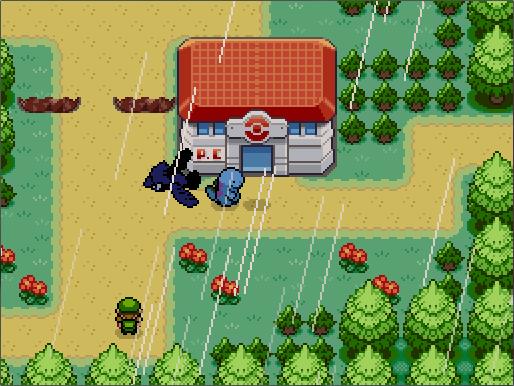 Pokémon Chronicles Demo - Version 16 Pokemo10