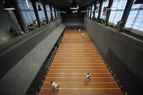 Salles de jeu de paume au XVIIIè siècle 2008-w10