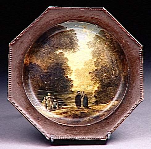 Hubert Robert et le XVIIIe siècle 20867310