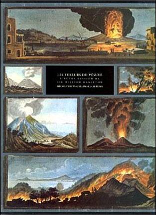 Le Vésuve, décrit par les contemporains du XVIIIe siècle 97820710