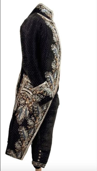 La mode et les habits masculins au XVIIIe siècle - Page 2 Captur17