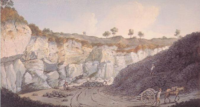 Le Vésuve, décrit par les contemporains du XVIIIe siècle Captur20