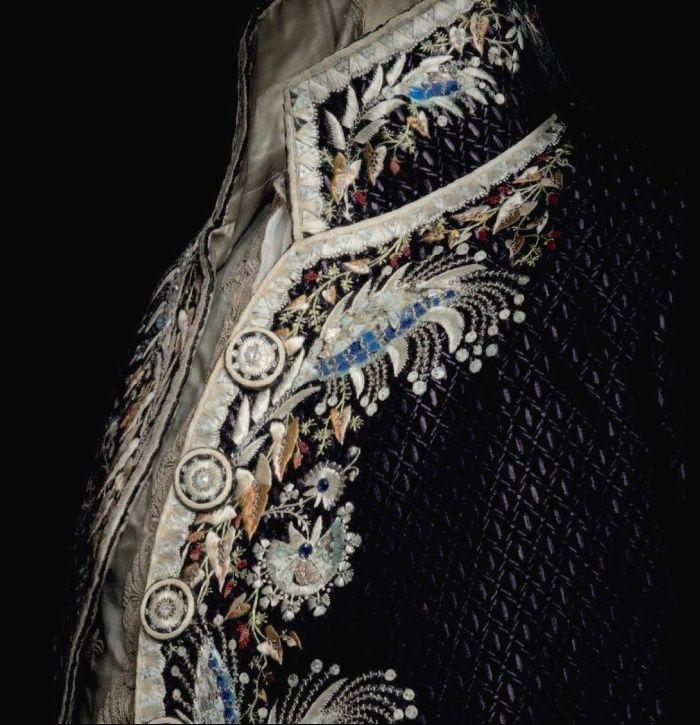 La mode et les habits masculins au XVIIIe siècle - Page 2 Captur60
