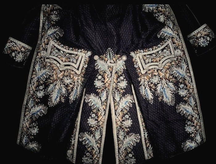 La mode et les habits masculins au XVIIIe siècle - Page 2 Captur61