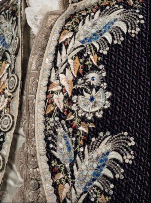La mode et les habits masculins au XVIIIe siècle - Page 2 Captur62