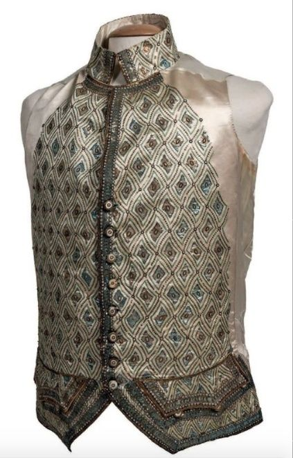 La mode et les habits masculins au XVIIIe siècle - Page 2 Captur65