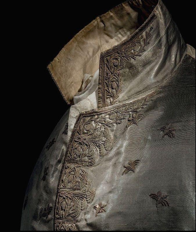 La mode et les habits masculins au XVIIIe siècle - Page 2 Captur68