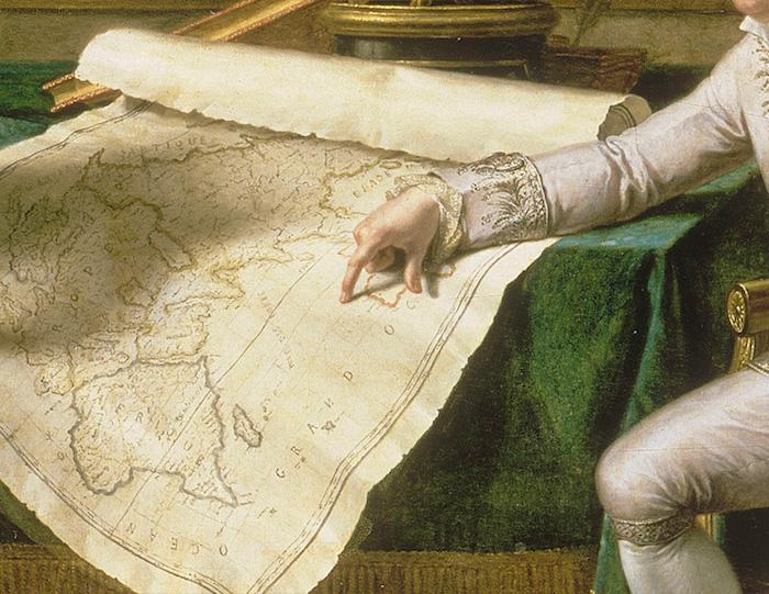 Jean-François de la Pérouse et l'expédition Lapérouse - Page 2 Detail11