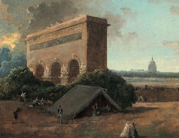 Hubert Robert et le XVIIIe siècle Fyte_f10