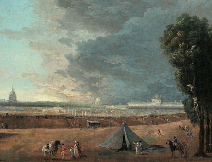 Hubert Robert et le XVIIIe siècle Fyte_f11