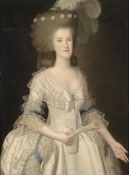 Un beau-frère de Marie-Antoinette :   Ferdinand IV , roi de Sicile Maria-11