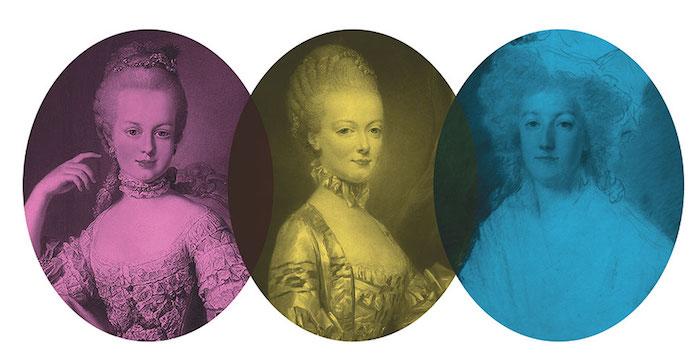 """Marie-Antoinette(s)"", mise en scène de Pauline Susini  Marie-10"