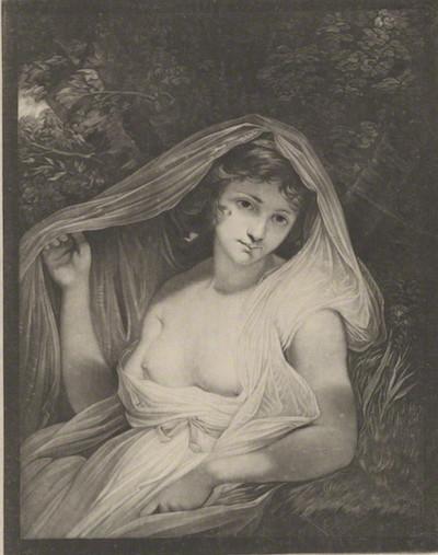 Le Vésuve, décrit par les contemporains du XVIIIe siècle Mw192110