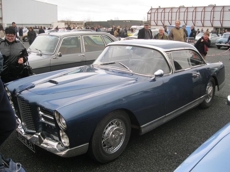 Salon du véhicule ancien - Périgueux Auto Rétro 20 21 février 2016 Img_5214