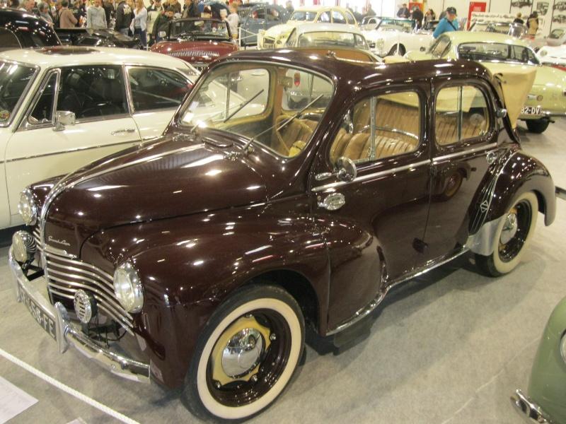 Salon du véhicule ancien - Périgueux Auto Rétro 20 21 février 2016 Img_5318